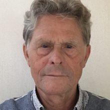 Edi Bakker