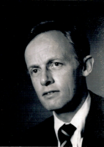 Jan Onnes anno 1970