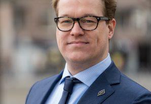 Maarten van Vierssen